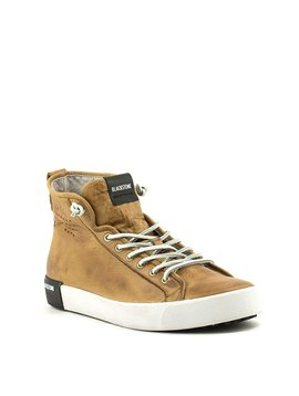 Men's Blackstone PM43 High Top Rust
