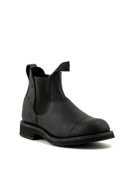 Men's Canada West 14329 Romeo Boot Black