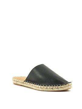 Alohas Babucha Slip-on Black