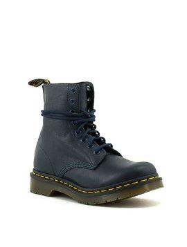 Dr. Martens 1460 Pascal Boot Dress Blue
