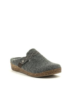Earth Janet Clog Grey