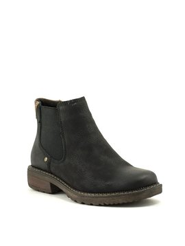 Relife 8717-14811B-33 Chelsea Boot Black