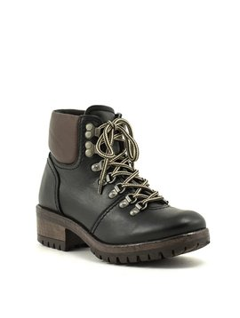 Brusque 15244  Boot Black