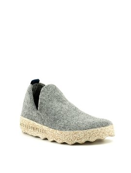 Asportuguesas City Slipper Grey