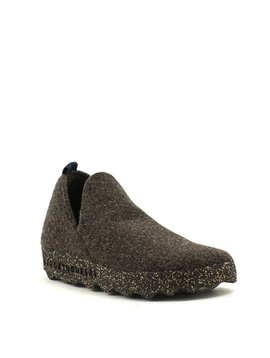 Asportuguesas City Slipper Brown