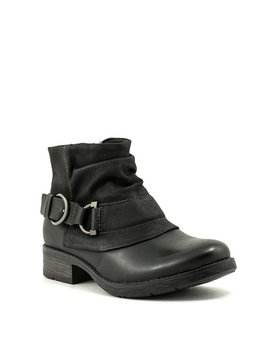 Earth Origins Nessa Boot Black