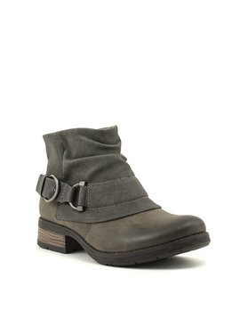 Earth Origins Nessa Boot Stone