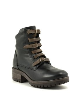 Brusque 17328Blk Boot Black