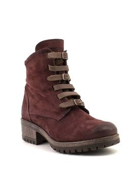 Brusque 17328 Boot Bordeaux