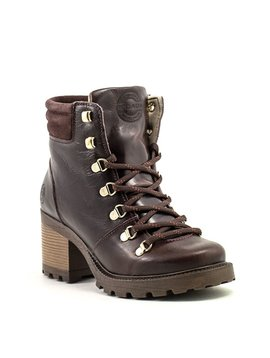 Pegada 281331-05 Boot Bordo/Camurca