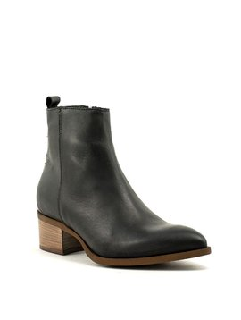 Ateliers Boone Boot Black