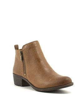 Luckybrand Basel Boot Toffee