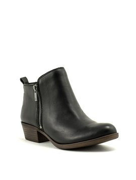 Luckybrand Basel Boot Black