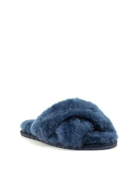 Emu Mayberry Slipper Midnight
