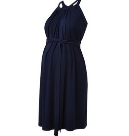 Isabella Oliver ALLEGRA DRESS.IRIS BLU.1