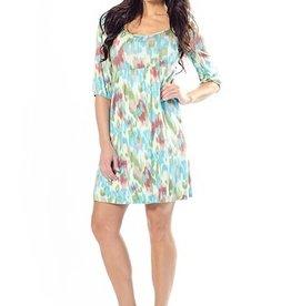 Lilac KALLI DRESS.FLORAL.XS