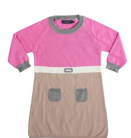 Toobydoo PLAZA DRESS.6-12M