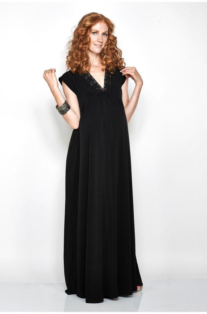 IMANIMO SAVANNAH DRESS.BLK.M