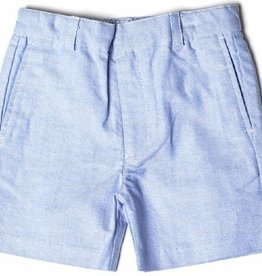 egg TWILL SHORT.OXFORD.3T
