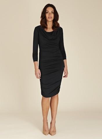 Isabella Oliver ESSENTIAL NURSING DRESS.2