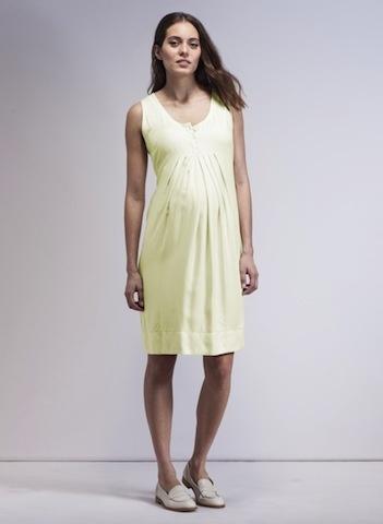 Isabella Oliver SUMMER DRESS.LEMONGRASS.2