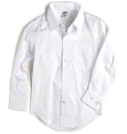 STANDARD SHIRT.WHITE.3T