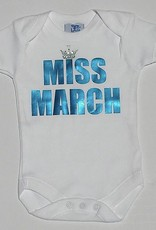 haute stuff MISS MARCH.SS.18-24M