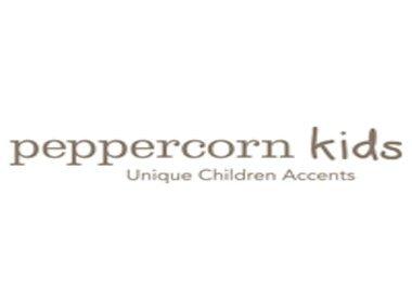 peppercorn kids