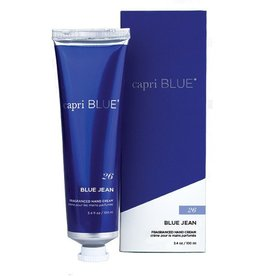 DPM FRAGRANCE Hand Cream.Blue Jean