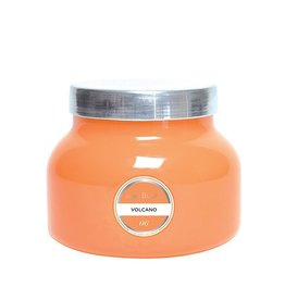 DPM FRAGRANCE DPM- Orange Jar- Volcano
