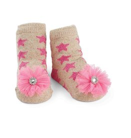 Mud Pie PRINCESS SOCK SPINNER