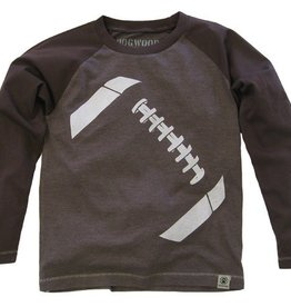 Dogwood GIANT FOOTBALL.LS.5Y