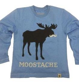 Dogwood MOOSTACHE.5Y