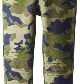 egg FR TERRY PANT.CAMO.2T
