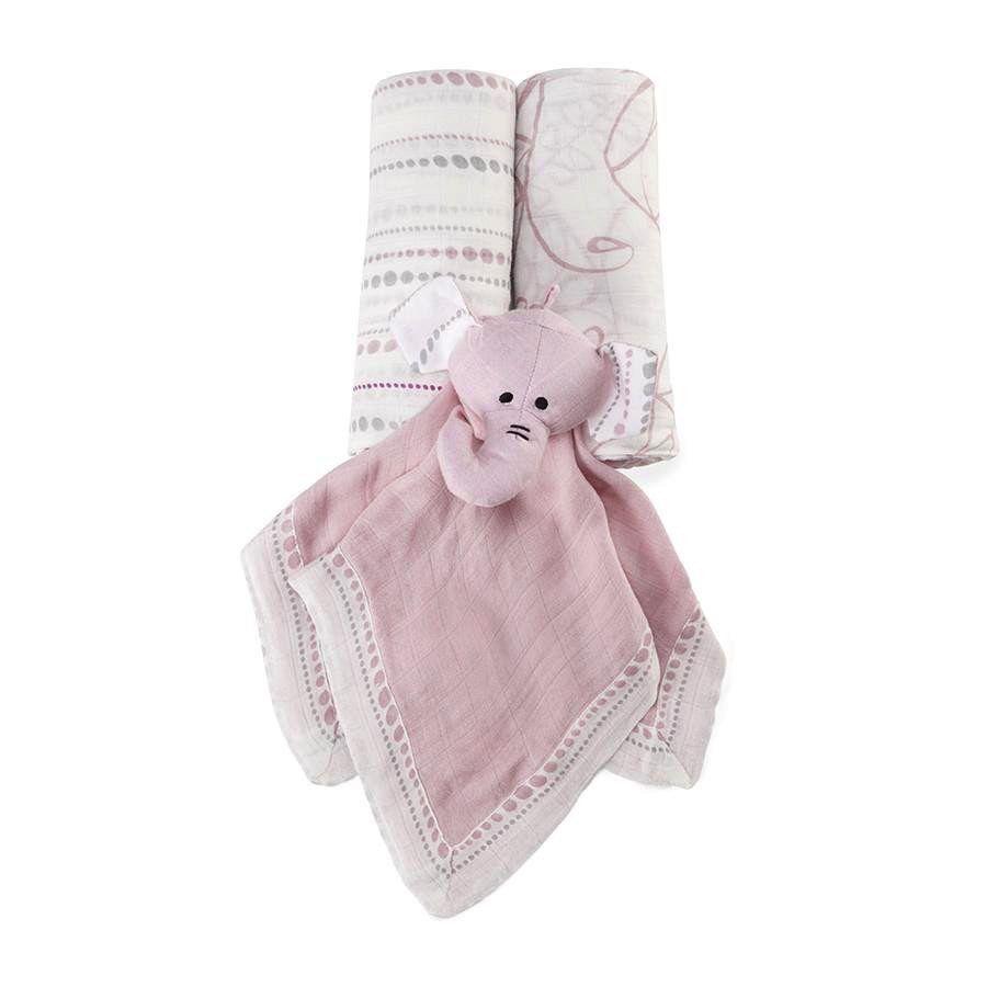 aden+anais lullaby gift set