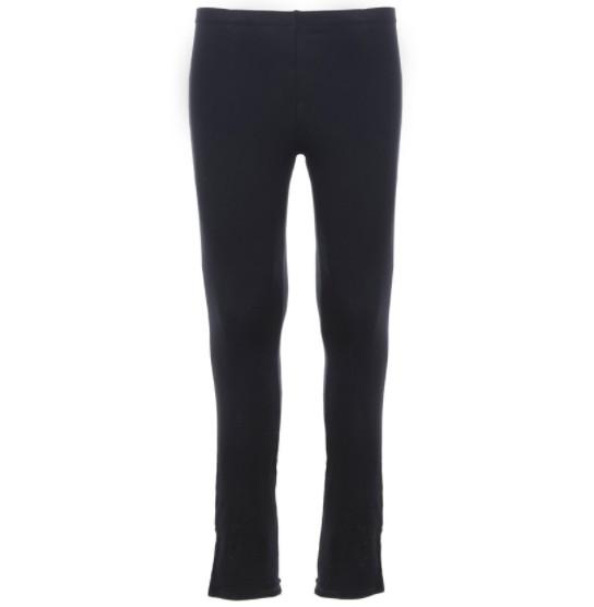 Kickee Pants Solid Women's Legging