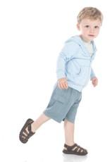 Kickee Pants Solid Cargo Short