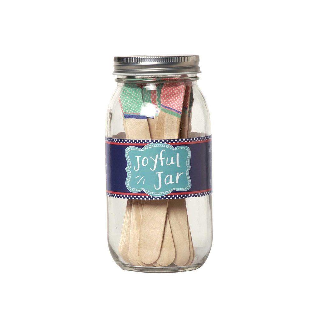 CR GIBSON jar