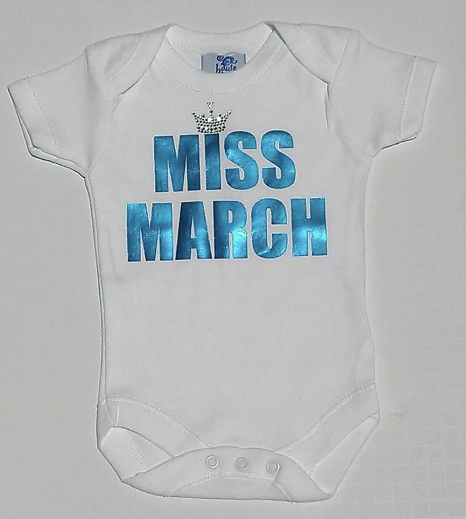 haute stuff MISS MARCH.SS.2T