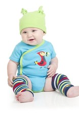 juDanzy trendy toucan gift set.9-12m