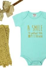 juDanzy smile gift set.12-18m