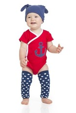 juDanzy anchors away gift set.6-9m