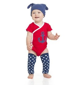 juDanzy anchors away gift set.9-12m