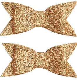 juDanzy Glitter bow set