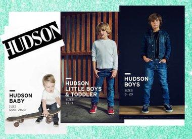 Hundson Jeans