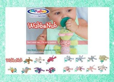 Wubbanubs