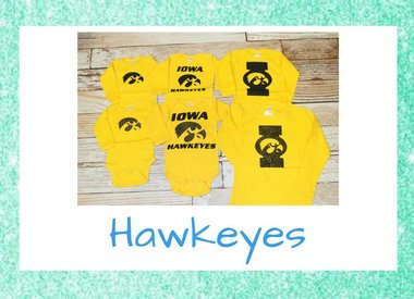 Hawkeyes-U of I