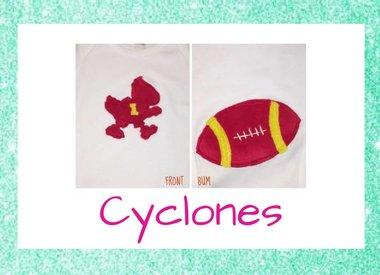 Cyclones-ISU