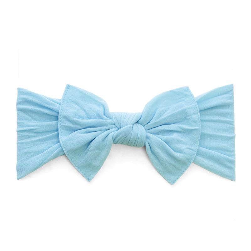 Baby Bling Knot (Aqua)