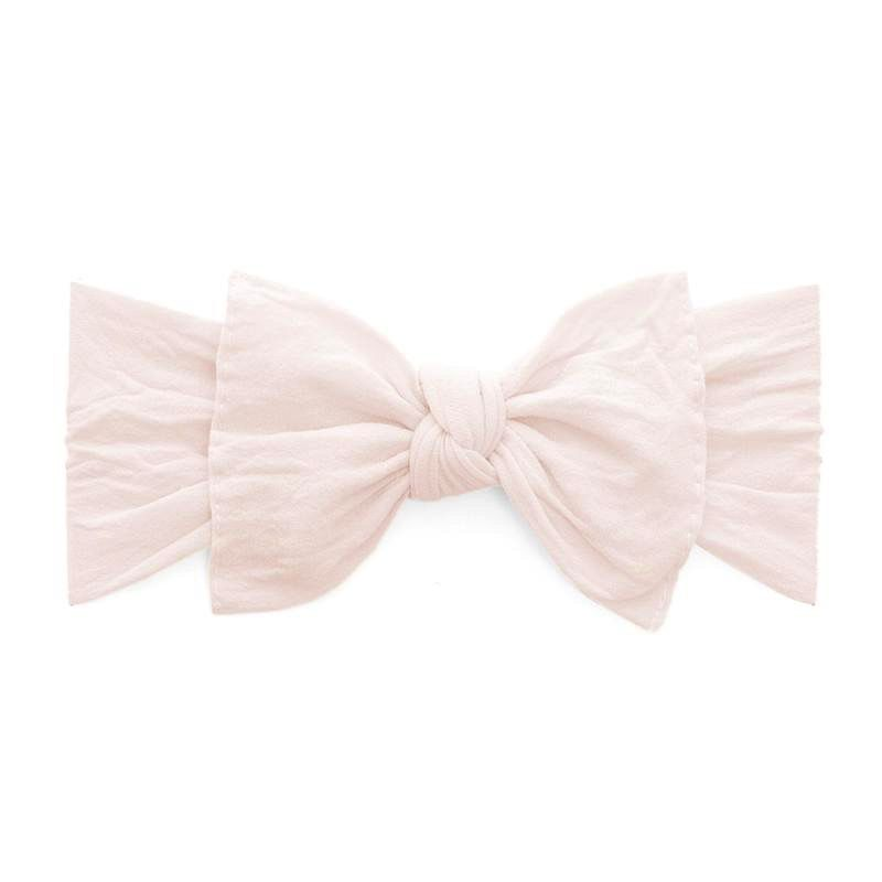Baby Bling Knot (Ballet Pink)